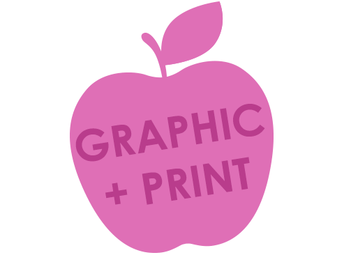 GRAPHIC DESIGN & PRINT
