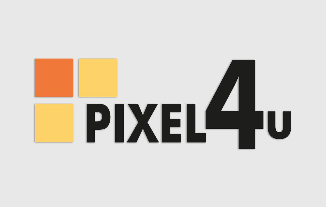 Pixel4u web graphic design agency web graphic for Graphic design agency